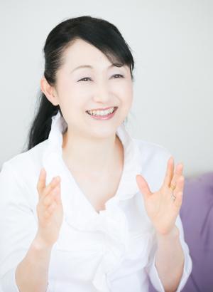Yuri therapy主宰・風水コンサルタント 塩見ゆり