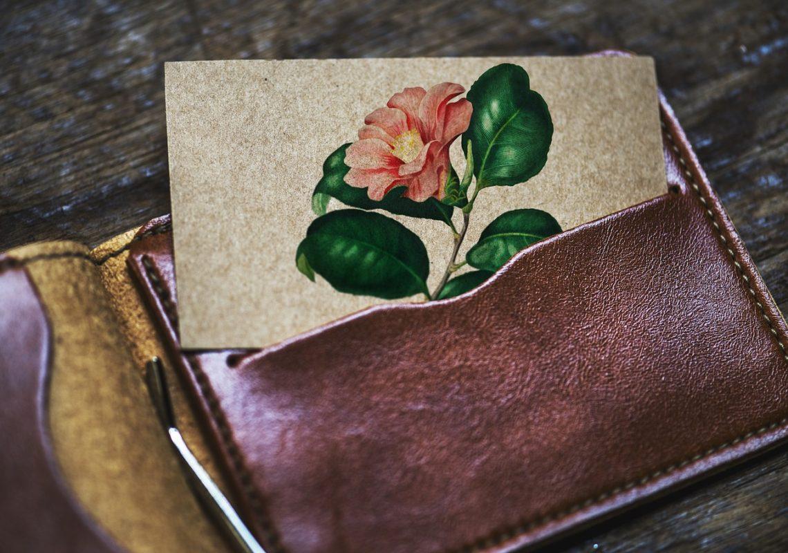 財布の賞味期限